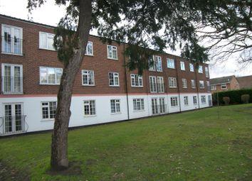 Thumbnail 2 bed flat to rent in Ockenden Close, Woking, Surrey