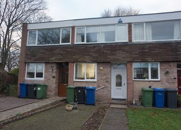 Thumbnail 2 bed terraced house for sale in Hillcrest Close, Tamworth