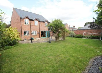 Thumbnail 4 bedroom detached house for sale in Main Street, Countesthorpe, Leicester