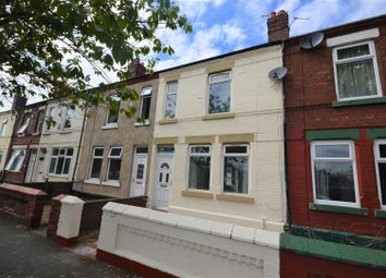 2 bed terraced house for sale in Crescent Road, Ellesmere Port CH65