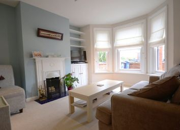 Thumbnail 1 bed terraced house to rent in Park Road, Surrey