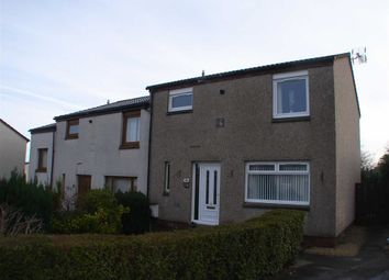 Thumbnail 3 bed semi-detached house for sale in Hardhillock Avenue, New Elgin, Elgin