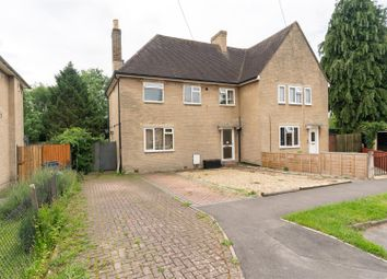 Thumbnail 3 bed semi-detached house for sale in Melville Estate, Bourton-On-The-Water, Cheltenham