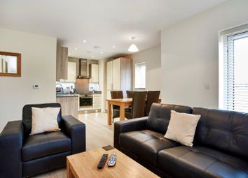 Thumbnail 2 bedroom flat to rent in Barbicus Court, Ray Park Avenue, Maidenhead