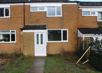 Thumbnail 3 bed property to rent in Derwent Close, Daventry
