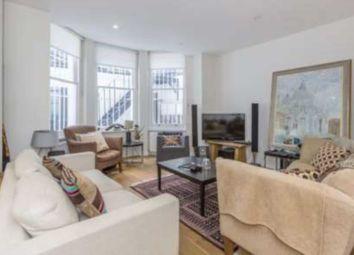 Thumbnail 2 bedroom flat to rent in Barkston Gardens, London