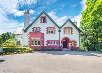 Thumbnail 8 bed property for sale in The Grange, West Main Street, Darvel