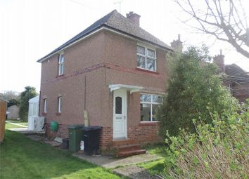Thumbnail 2 bed end terrace house for sale in Peartree Lane, Bexhill On Sea, East Sussex