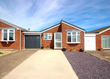 Thumbnail 2 bed bungalow for sale in Woodley Road, Ratby, Leicester