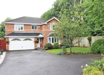 4 bed detached house for sale in Preston Drive, Lang Farm, Daventry NN11