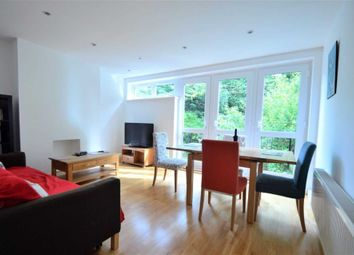 Thumbnail 2 bed flat to rent in Tildesley Road, Putney Heath