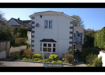 Thumbnail 1 bed flat to rent in Chester Court, Truro