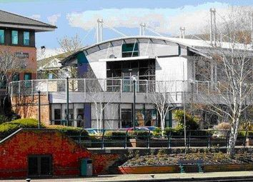 Thumbnail Office to let in Deck House, Waterfront West, Dudley, West Midlands