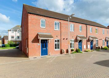 Thumbnail 3 bed semi-detached house for sale in Symonds Drive, Great Easthall, Sittingbourne