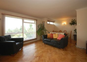 Thumbnail 2 bed flat to rent in Park Lane, Wembley, Middlesex