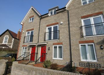 Thumbnail 3 bed terraced house to rent in Strode Road, Clevedon