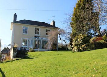 Thumbnail Land for sale in Gelli Lon, Pentrebach, Lampeter, Ceredigion