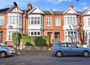 Thumbnail 2 bed flat for sale in Royston Road, Penge, London