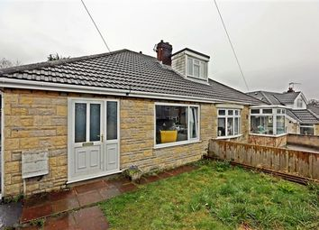 Thumbnail 4 bed semi-detached bungalow for sale in Queens Drive, Llantwit Fardre, Pontypridd