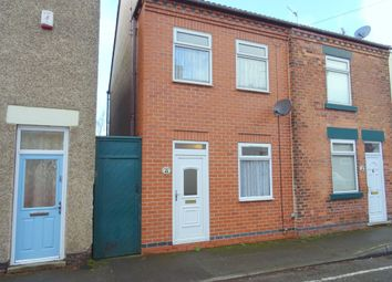 Thumbnail 2 bed semi-detached house for sale in Victoria Street, Butterley, Ripley