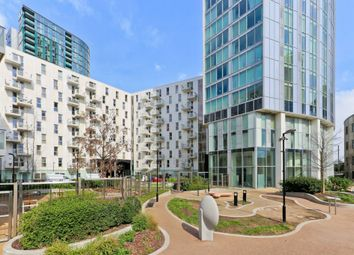 Thumbnail 1 bed flat to rent in Opal Court, High Street, Stratford