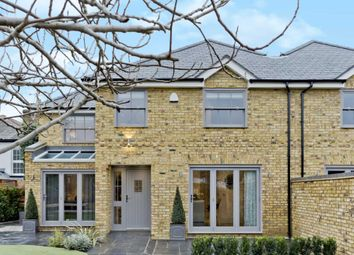 Thumbnail 3 bed property for sale in High Street, Thames Ditton