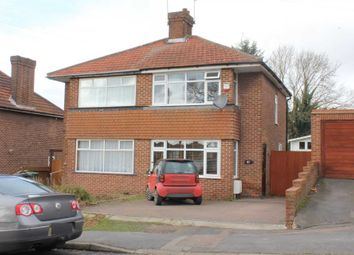 Thumbnail 2 bed semi-detached house for sale in Great Elms Road, Hemel Hempstead