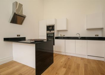 Thumbnail 2 bedroom flat for sale in Stableford Hall, Stableford Avenue, Eccles, Manchester