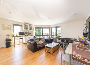 Thumbnail 2 bed flat for sale in 50 Winkfield Road, Wood Green