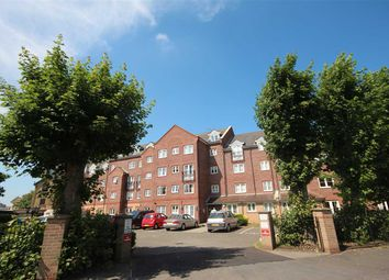 Thumbnail 2 bed flat for sale in Coleman Court, Station Road, Clacton-On-Sea