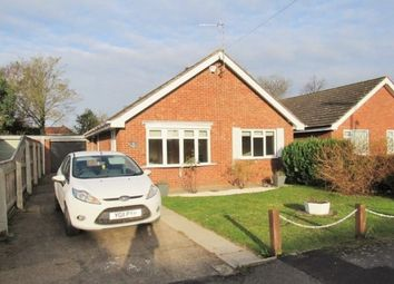 Thumbnail 3 bed bungalow to rent in Albany Road, Louth