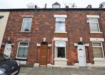 Thumbnail 2 bed terraced house for sale in Tatton Street, Stalybridge