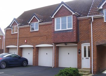 Thumbnail 2 bedroom flat to rent in Tame Close, Wilnecote, Tamworth