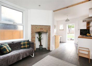 Thumbnail 2 bed flat to rent in Chatfield Road, Croydon