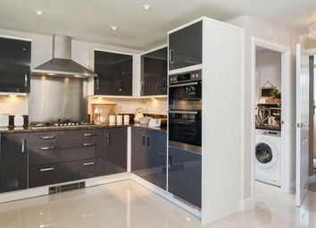 """Thumbnail 4 bed detached house for sale in """"Winstone"""" at Caistor Lane, Poringland, Norwich"""