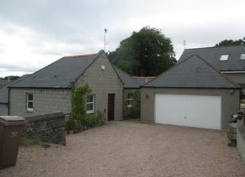 Thumbnail 4 bedroom detached house to rent in Polmuir Road, Ferryhill AB11,