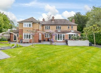 5 bed detached house for sale in Kimpton Road, Wheathampstead, St. Albans, Hertfordshire AL4