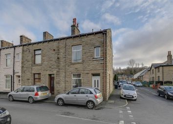 Thumbnail 4 bed terraced house for sale in Woodlea Road, Waterfoot, Rossendale