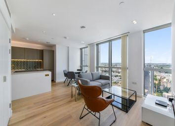 Thumbnail 1 bed flat to rent in The Atlas Building, Old Street, London