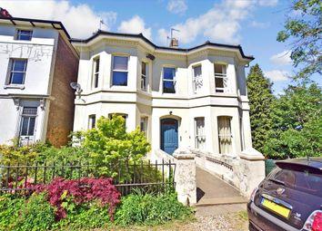 2 bed flat for sale in Rusthall Road, Tunbridge Wells, Kent TN4