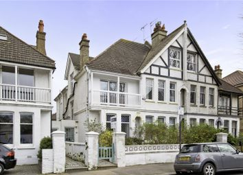 Thumbnail 5 bed semi-detached house for sale in Osmond Gardens, Osmond Road, Hove, East Sussex
