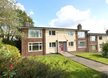 Thumbnail 1 bed flat for sale in Oakley Avenue, Billinge, Wigan