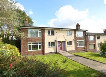 Thumbnail 1 bedroom flat for sale in Oakley Avenue, Billinge, Wigan