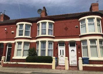 Thumbnail Terraced house for sale in Bankburn Road, Tuebrook, Liverpool