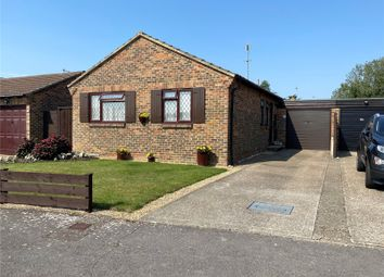 Thumbnail 2 bed bungalow for sale in Lavinia Way, East Preston, West Sussex