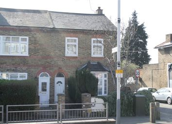 Thumbnail 2 bed cottage for sale in Uxbridge Road, Hillingdon, Uxbridge