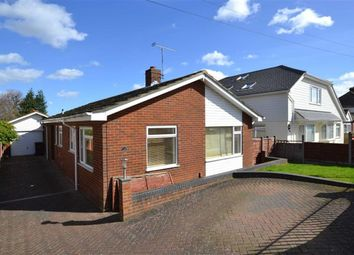 Thumbnail 3 bed detached bungalow for sale in Arthur Road, Rainham, Gillingham
