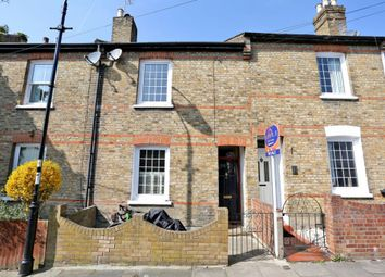 Thumbnail 3 bed terraced house for sale in Bishops Road, Hanwell