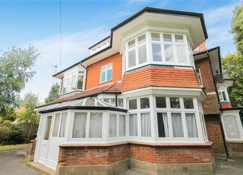Thumbnail Studio to rent in Queens Park Gardens, Bournemouth