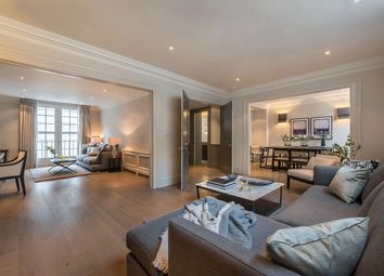 Thumbnail 3 bed mews house to rent in Belgrave Mews South, Belgravia